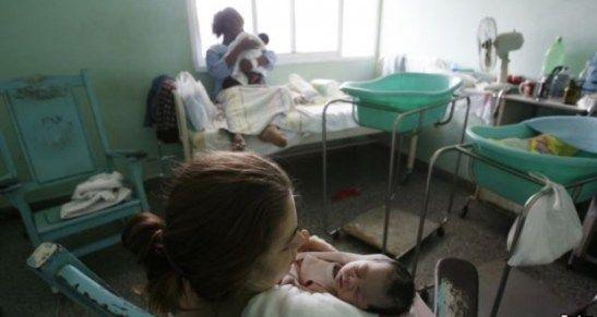 ¿Por qué las cubanas no desean tener hijos? | AdriBosch's Magazine
