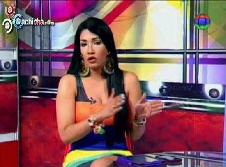 Anabell Comenta: La Deuda Externa De La República Dominicana Y Más @AnabellAlberto @Escandalodel13 #Video