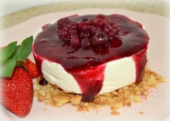 Easy and Rich Desserts |