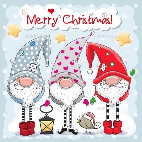 """malvorlage weihnachtswichtel  """"kleiner weihnachtswichtel"""