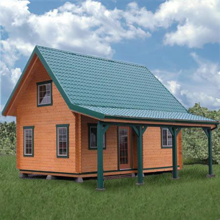 Valemont custom cabin kit cabin kits for sale little for Custom cottages for sale