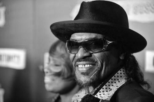 R.I.P. Chuck Brown - Godfather Of Go-Go Aug 22, 19356 - May 16, 2012