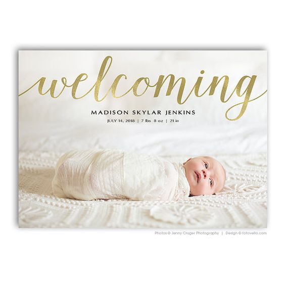 Pinterest The worlds catalog of ideas – Madison Birth Announcements