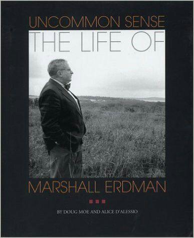 Marshall Erdman
