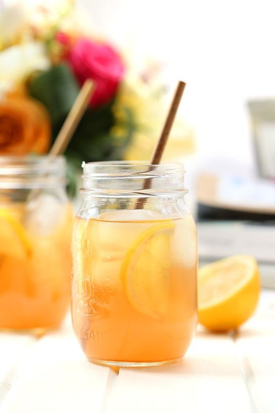 Have you ever wondered how to make cold brew iced tea? This step-by-step tutorial will teach you how. It's a simple recipe, perfect for a summer tea party!