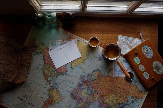 Coffee vs. the world.