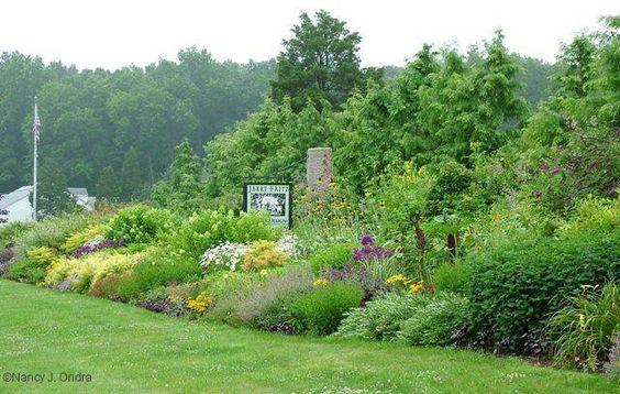 Garden design courses ottawa for Landscape design courses