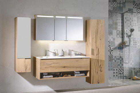 Badezimmer V Alpin Von Voglauer In Alteiche Rustiko Lackiert Mobel Letz Ihr Online Shop Alte Eiche Badezimmer Voglauer