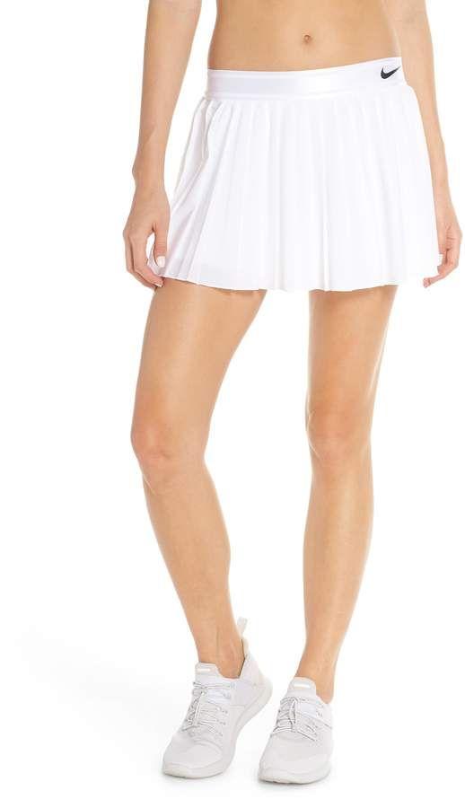 Nike Court Victory Tennis Skirt Tennis Skirt Athletic Skirts Fashion