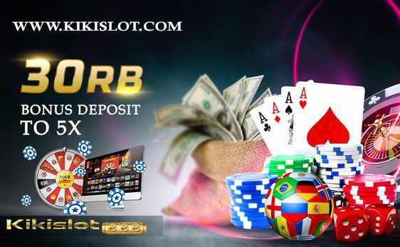 Slot Casino Online Deposit Pulsa Ovo Gopay Videogamegif Casino Slot Online Deposit