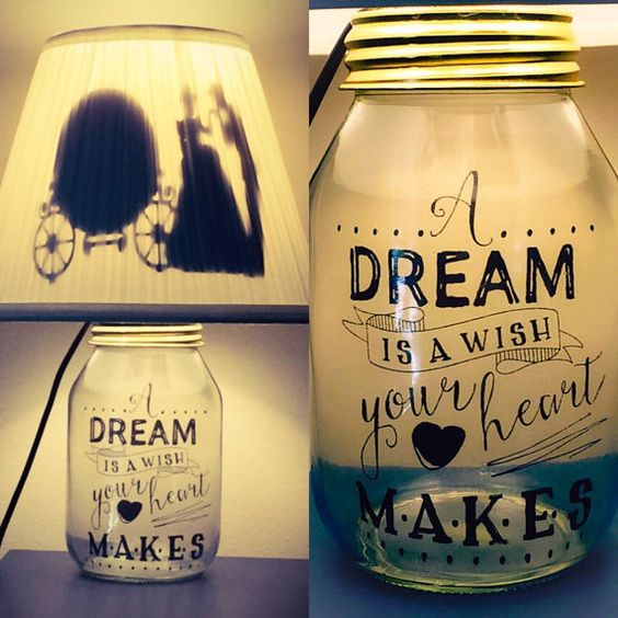 Hey, I found this really awesome Etsy listing at https://www.etsy.com/listing/242173135/cinderella-inspired-mason-jar-character