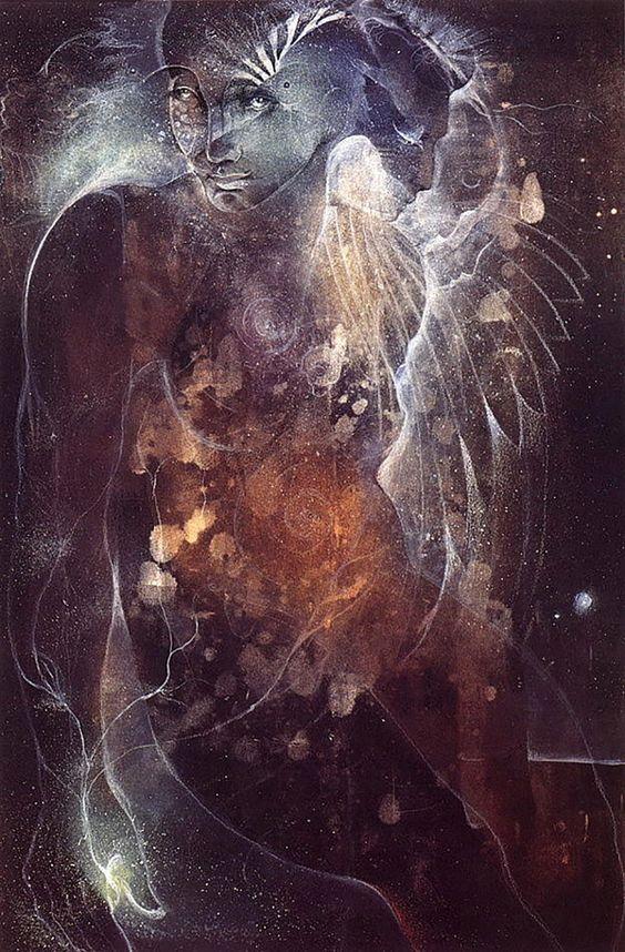 """""""Chemistry 1"""" par Susan Seddon Boulet"""