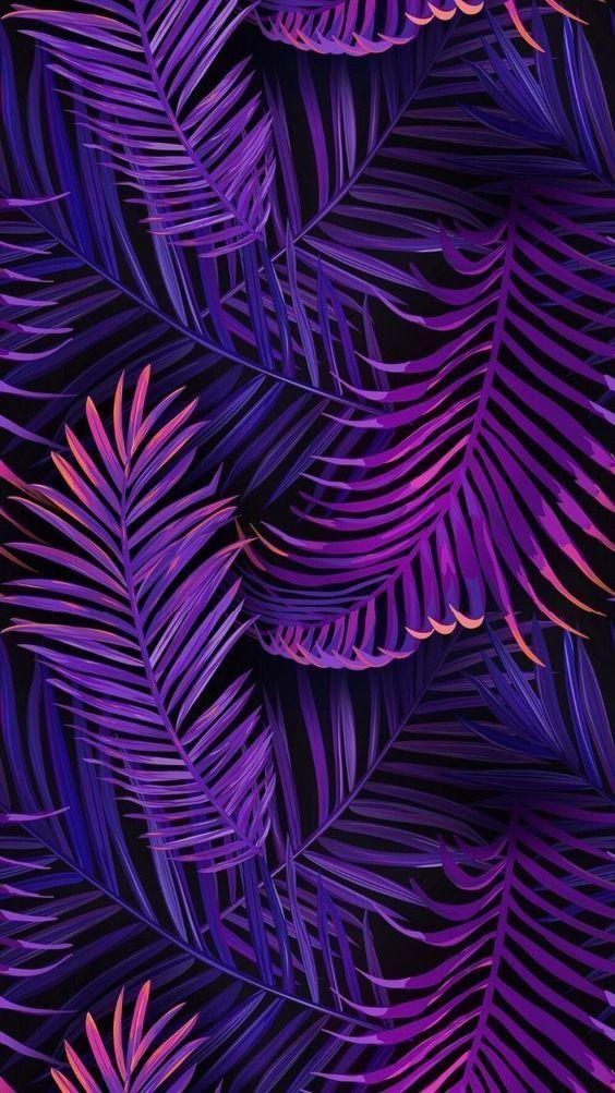 50 Gratuit Trendy Neon Fonds D Ecran Pour Iphone Hd Telecharger In 2020 Purple Wallpaper Iphone Neon Wallpaper Purple Wallpaper