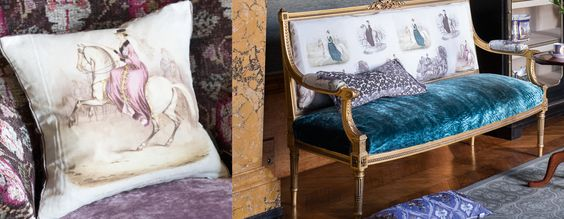 Celebrating the Queen's 90th Birthday | Designers Guild
