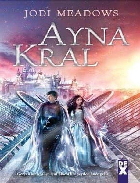 Yetim Kraliçe 2: Ayna Kral