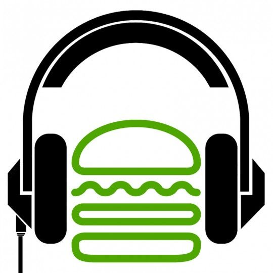 Shake Shack Logo press play: march to the beat of the shack10 drum | shake shack