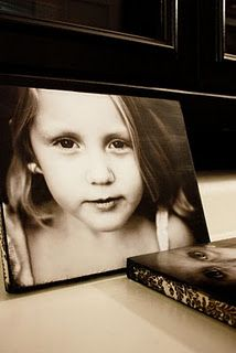 How to make photo plaques
