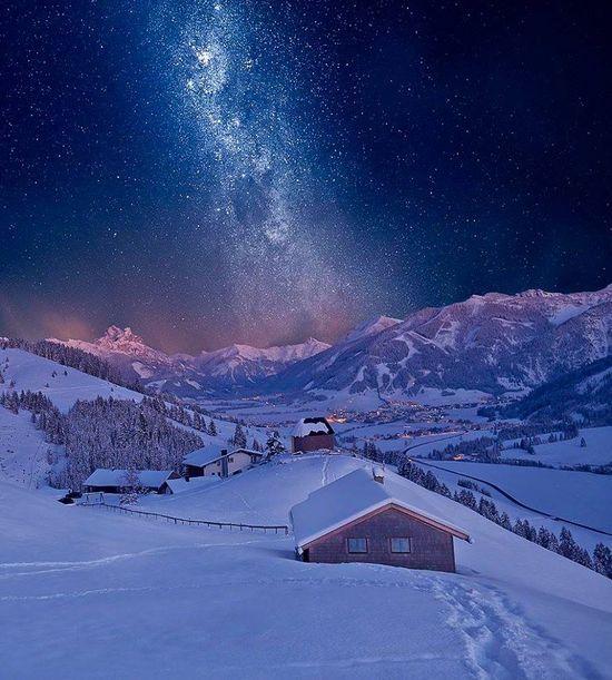 Enjoy winter in Austria.#feelaustria