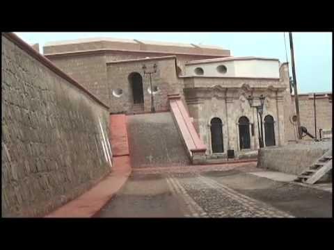 Museo de la Fortaleza del Real Felipe - Red de Jóvenes Periodistas CEDRO