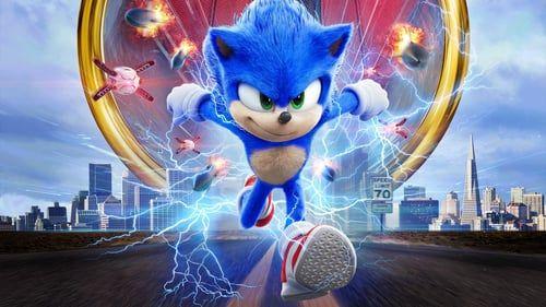 Peliculas Completas Sonic The Hedgehog Hd1080p 2020 En Espanol Latino Cinemax Hedgehog Movie Sonic The Hedgehog Sonic