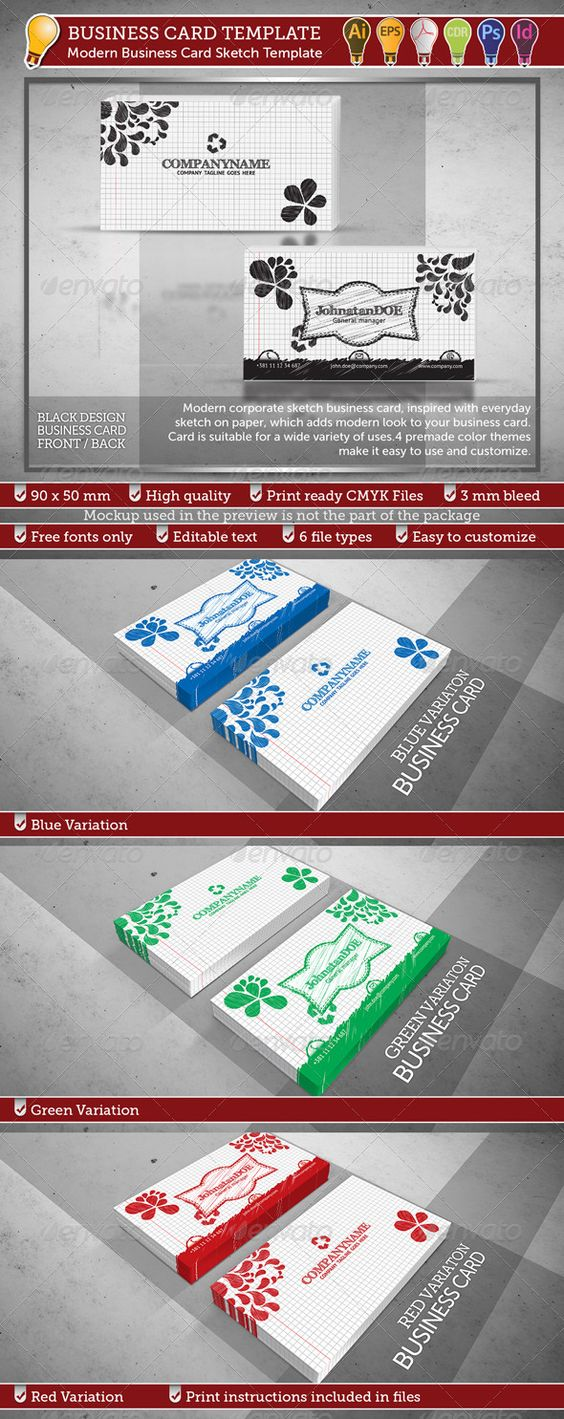 Magnificent Uprint Business Cards Contemporary - Business Card ...