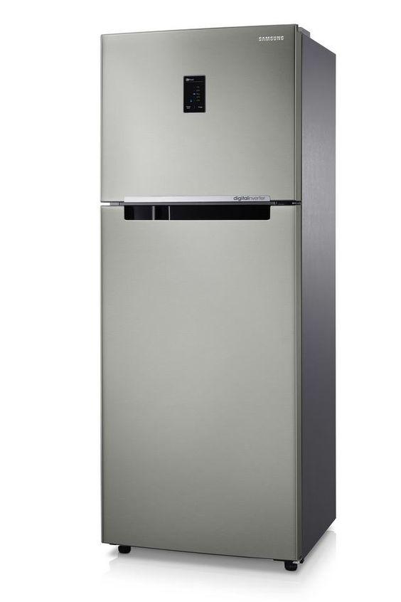 Új Samsung felülfagyasztós hűtőszekrények - praktikus helykihasználás és lenyűgöző kivitel 4