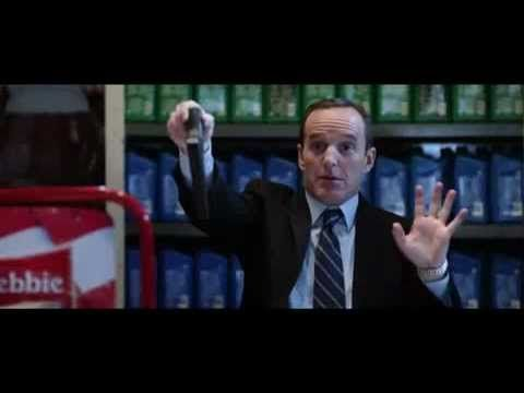 Why Coulson is AMAZING! Marvel One-Shot: A Funny Thing Happened on the Way to Thor's Hammer. This is effing awesome and everyone should watch it. now.