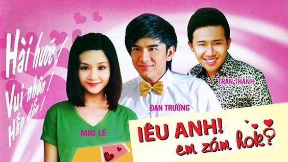 Phim Việt Nam: yêu anh em dám không