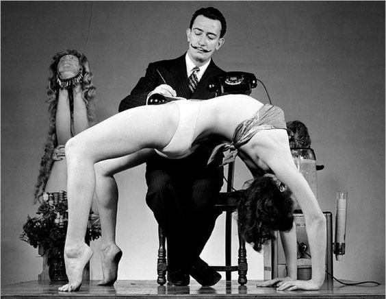 Salvador Dalí – Beständigkeit der Erinnerung