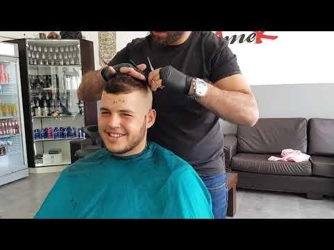 Amer Bishara صالون امير بشاره الطيره المثلث 0542604302 Youtube Barber Shop Couple Photos Barber