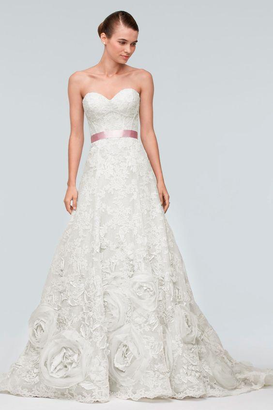 Watters Brides Lillis Gown
