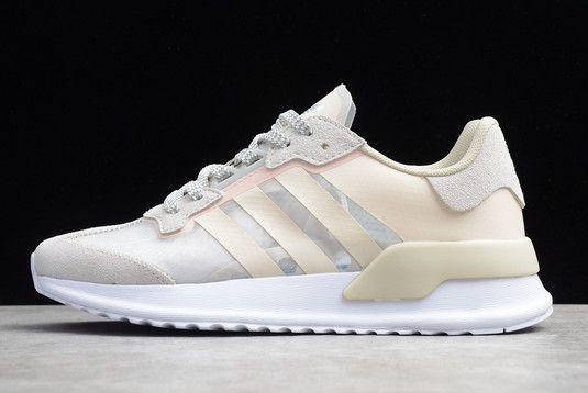 2020 adidas X_PLR Beige/Grey-White