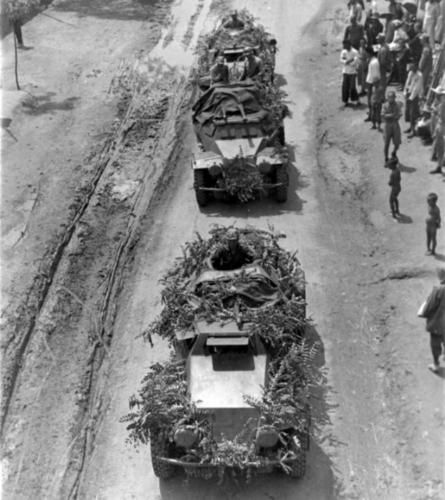 battle of d day date