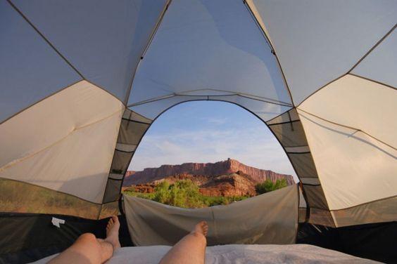 Parque Nacional Canyonland, Utah, USA
