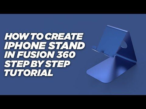 Pin On Fusion 360 Design And 3dprinting Tutorial For Begi