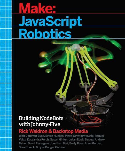 Javascript Robotics Building Nodebots Pdf Free Download Machine Learning Book Javascript Machine Learning