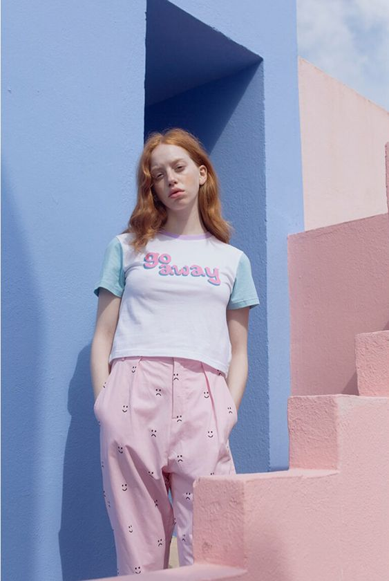 Lazy Oaf Keeps Things Weird & Quirky For Summer