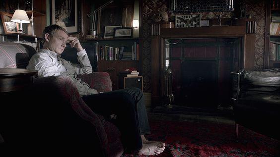 Sherlock S2E3