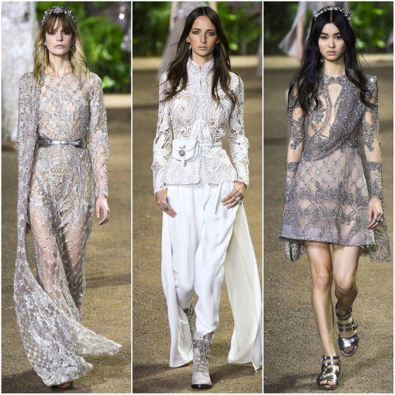 Spring 2016 Couture - Paris / Elie Saab