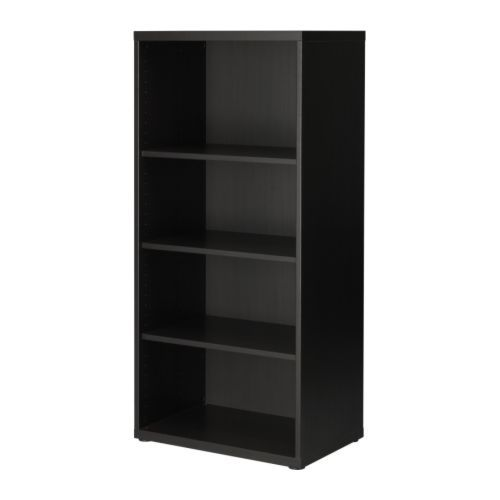 shelves ikea shelf unit and we on pinterest. Black Bedroom Furniture Sets. Home Design Ideas
