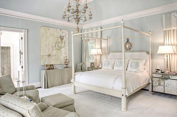 lighting light blue bedrooms fairytale mirror light blue bedrooms