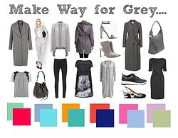 A/W14 Make Way for Grey