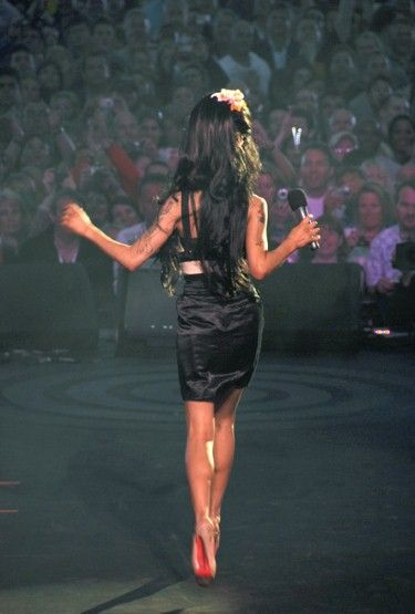 Amy Winehouse remembered - Fashion Galleries - Telegraph: