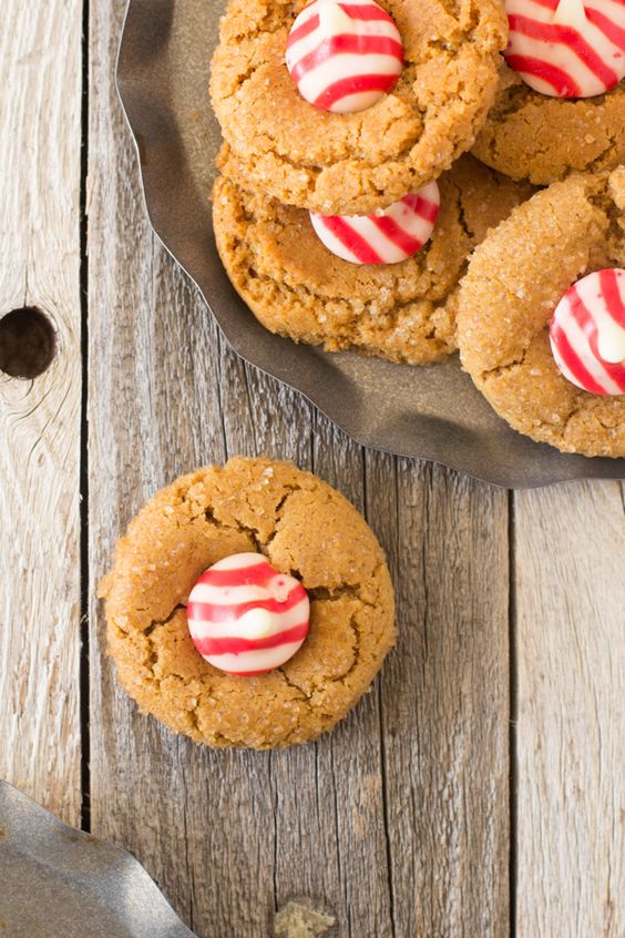 Christmas desserts, Gingerbread cookies and Gingerbread on Pinterest