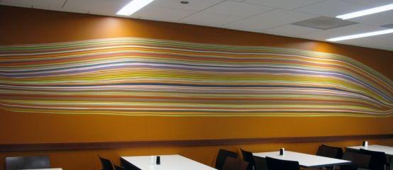 l e a h r o s e n b e r g : p r o j e c t s : wall paintings