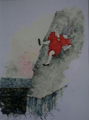 Kunstneren I. Røll  - MyArtSpace - Online galleri, Se de flotte gallerier
