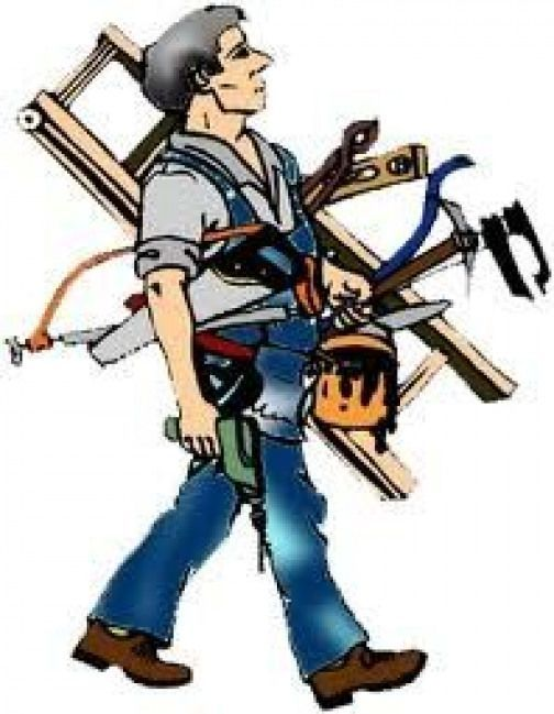Handyman Homemaintenance Home Maintenance Logo Maintenance Logo Home Maintenance Handyman