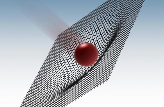 Graphene Can Stop a Speeding Bullet : Discovery News