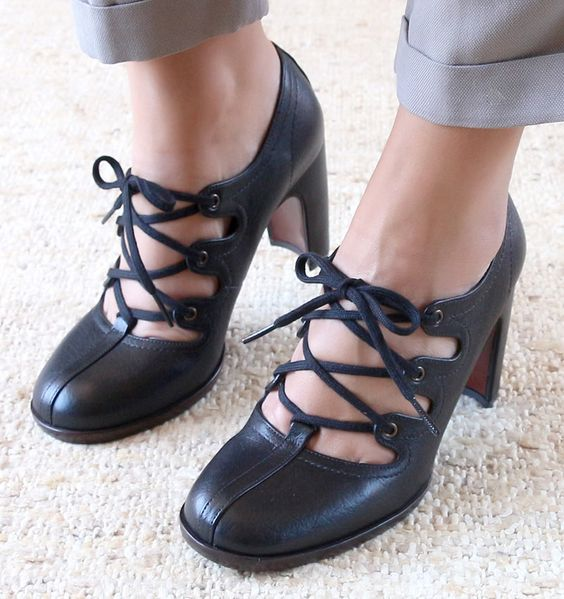 41 Low Heel Shoes You Will Definitely Want To Save shoes womenshoes footwear shoestrends