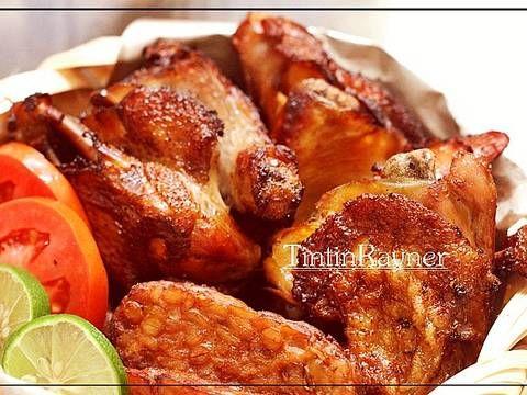Resep Ayam Bacem Mudah Super Nagihh Nambah Lagi Resep Andalan Oleh Tintin Rayner Resep Resep Ayam Resep Memasak